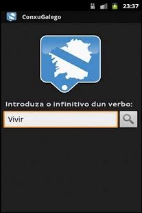 ConxuGalego- screenshot thumbnail