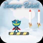 Robot Adventure Jumper 2