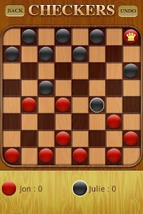 Checkers Premium- screenshot thumbnail