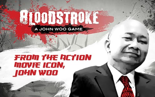 Bloodstroke - screenshot thumbnail