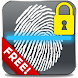Fingerprint Lock Free icon
