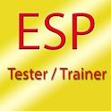 ESP Tester logo