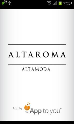 AltaRoma