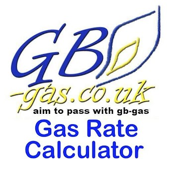 Mod Hacked APK Download GAS RATE CALCULATOR (PRO) 3 0