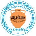 Glassboro PublicStuff logo