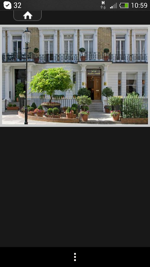 Beaufort House Apartments - screenshot