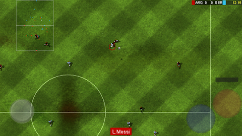 Super Soccer Champs - SALE Screenshot 36