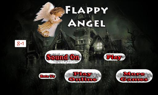Flappy Angel
