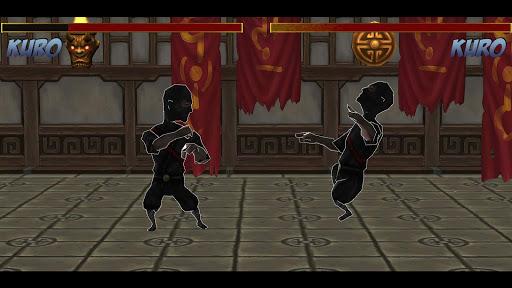 Shadow Ninja Fight 3D