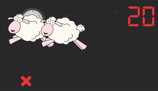 COUNT SHEEPスリープ不眠症