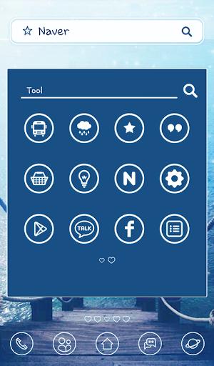 玩免費個人化APP|下載jump into summer 도돌런처 테마 app不用錢|硬是要APP