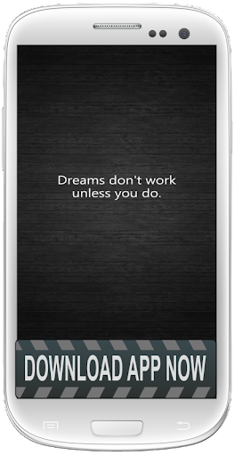 Dreams Quote Wallpapers