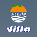 Mersin Villa Turizm icon