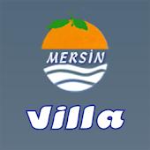 Mersin Villa Turizm