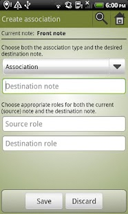 NotesMappr - Notepad Notes- screenshot thumbnail