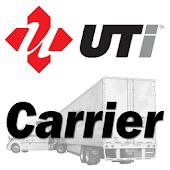 UTi Distribution Carrier App