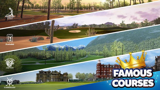 King of the Course Golf for PC