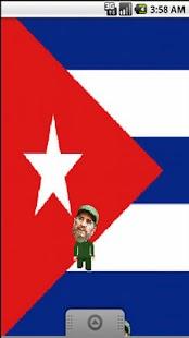 Squish Fidel Castro