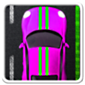 Highway Speed Cars Racing Game icon