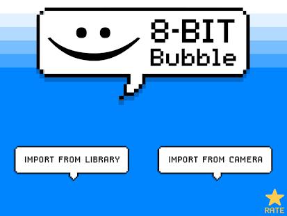 8 Bit Bubble