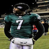 Mike Vick Fanatic