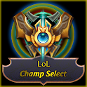 LoL Champ Select icon