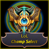 LoL Champ Select