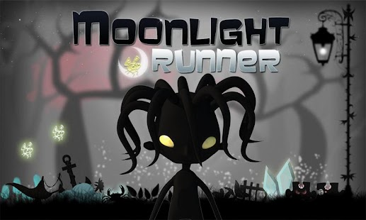 Moonlight Runner - screenshot thumbnail