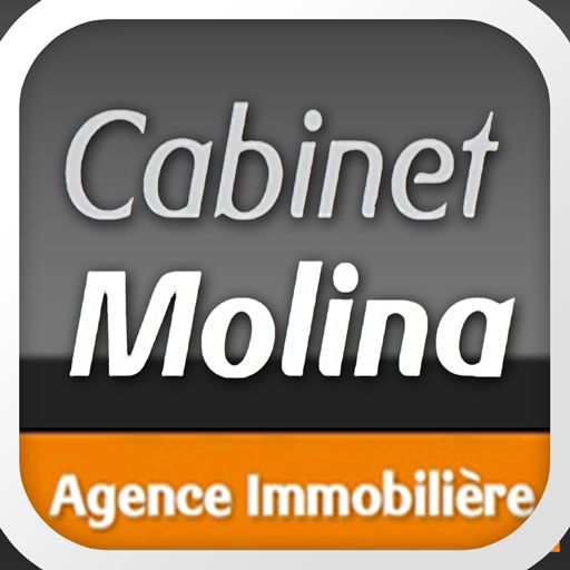 Cabinet Molina - immobilier LOGO-APP點子