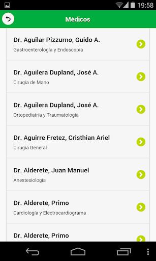 【免費醫療App】Unimed Paraguay-APP點子