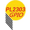 Prolific PL2303 USB-GPIO