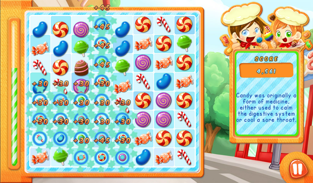Candy Rave Mania Actually Free- screenshot