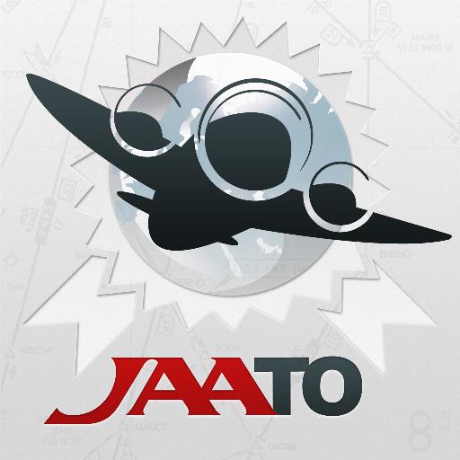 JAATO Aviation Courses LOGO-APP點子