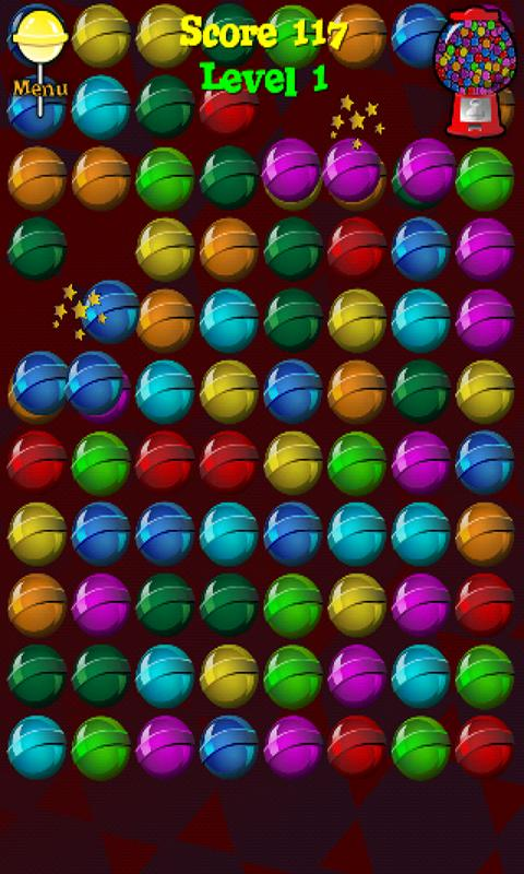 Lollipops - screenshot