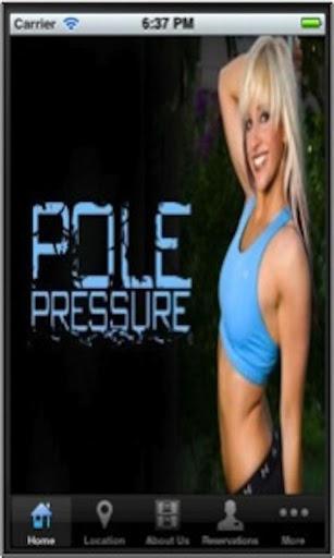Pole Pressure