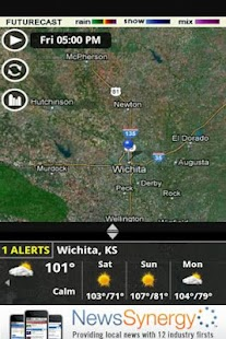 KWCH 12 - screenshot thumbnail
