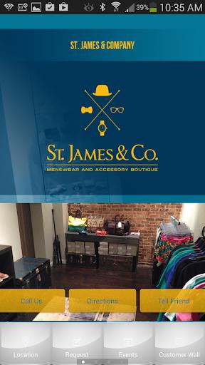St. James Co.