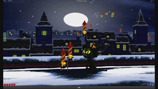 Evil Kitty 3D - Limited - screenshot thumbnail