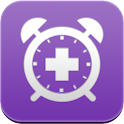 GoVenture Insulin Pump Timer icon