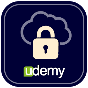 Cyber Security Course Icon