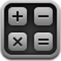 사칙연산계산기 icon