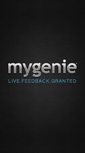 MyGenie - screenshot thumbnail