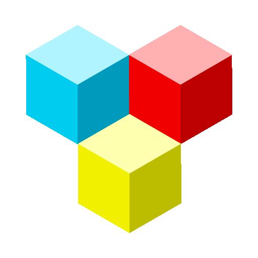 Isocube 工具 App LOGO-APP開箱王