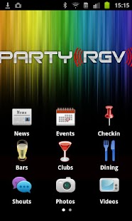 Party RGV - screenshot thumbnail