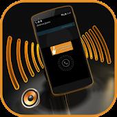 Call & SMS Announcer