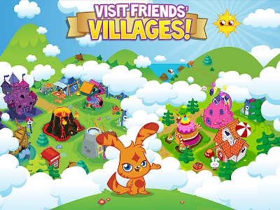 Moshi Monsters Village v2.0.2