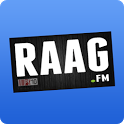 Raag.fm - listen indian music icon