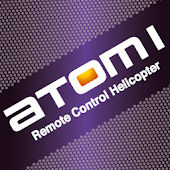 Atom I Helicopter