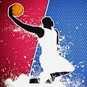 Philadelphia Basketball LWP icon