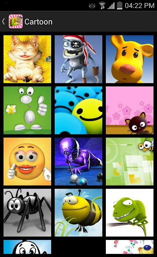 免費娛樂App|Lovely Wallpaper|阿達玩APP